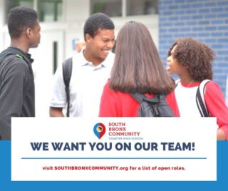 Hiring season is upon us! Calling all teachers, youth development coaches and social workers! APPLY TODAY!