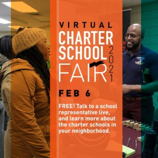 Learn more about us and what is in the works at SBC next Saturday at the Virtual Charter School Fair!